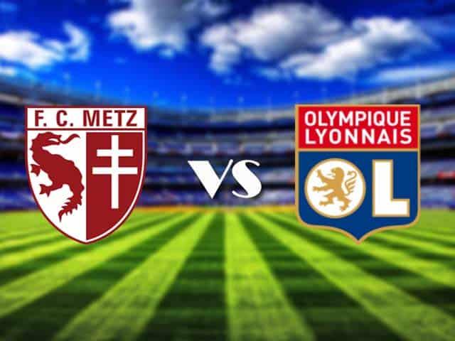 Soi kèo nhà cái Metz vs Lyon, 07/12/2020 - VĐQG Pháp [Ligue 1]