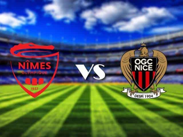 Soi kèo nhà cái Nimes vs Nice, 17/12/2020 - VĐQG Pháp [Ligue 1]