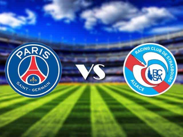 Soi kèo nhà cái Paris SG vs Strasbourg, 24/12/2020 - VĐQG Pháp [Ligue 1]