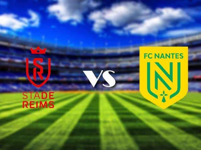 Soi kèo nhà cái Reims vs Nantes, 17/12/2020 - VĐQG Pháp [Ligue 1]
