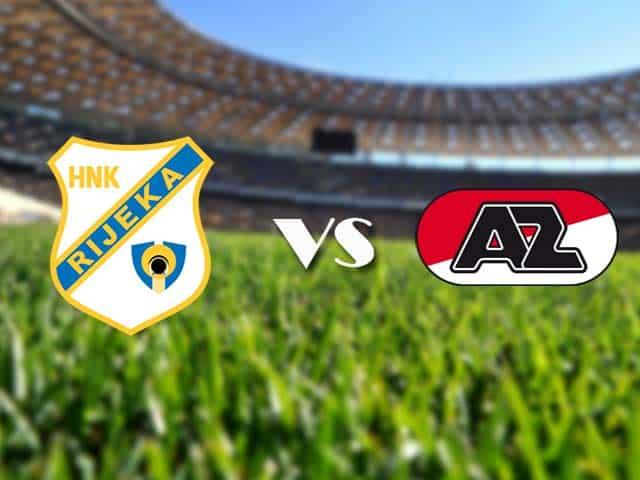 Soi kèo nhà cái Rijeka vs AZ, 11/12/2020 - Cúp C2 Châu Âu