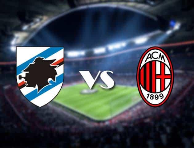 Soi kèo nhà cái Sampdoria vs AC Milan, 07/12/2020 - VĐQG Ý [Serie A]