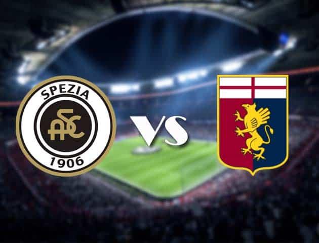 Soi kèo nhà cái Spezia vs Genoa, 24/12/2020 - VĐQG Ý [Serie A]