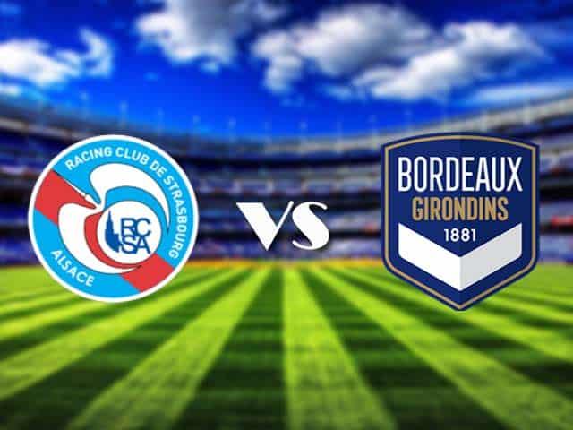 Soi kèo nhà cái Strasbourg vs Bordeaux, 20/12/2020 - VĐQG Pháp [Ligue 1]