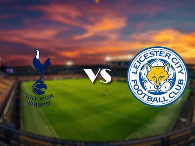 Soi kèo nhà cái Tottenham vs Leicester, 20/12/2020 - Ngoại Hạng Anh