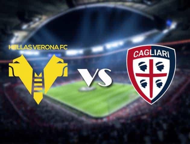 Soi kèo nhà cái Verona vs Cagliari, 06/12/2020 - VĐQG Ý [Serie A]
