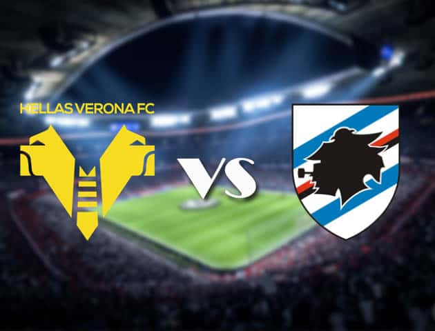 Soi kèo nhà cái Verona vs Sampdoria, 17/12/2020 - VĐQG Ý [Serie A]