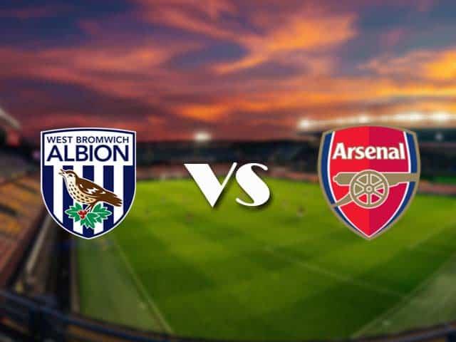 Soi kèo nhà cái West Brom vs Arsenal, 03/01/2021 - Ngoại Hạng Anh