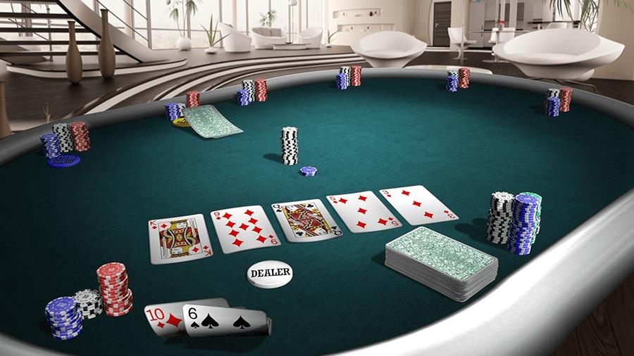 mot vai meo chien luoc de cai thien trong game poker