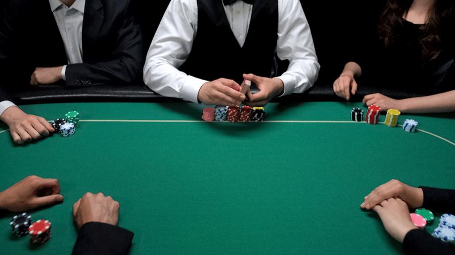 nhung dieu co the ban chua biet trong tro choi poker