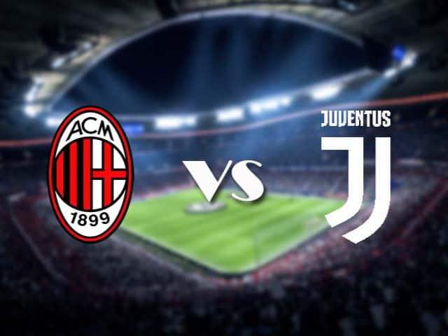 Soi kèo nhà cái AC Milan vs Juventus, 7/1/2021 - VĐQG Ý [Serie A]