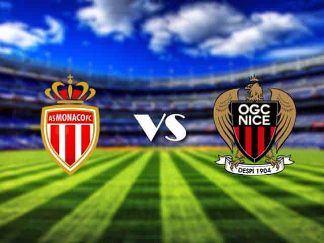 Soi kèo nhà cái AS Monaco vs Nice, 4/2/2021 - VĐQG Pháp [Ligue 1]