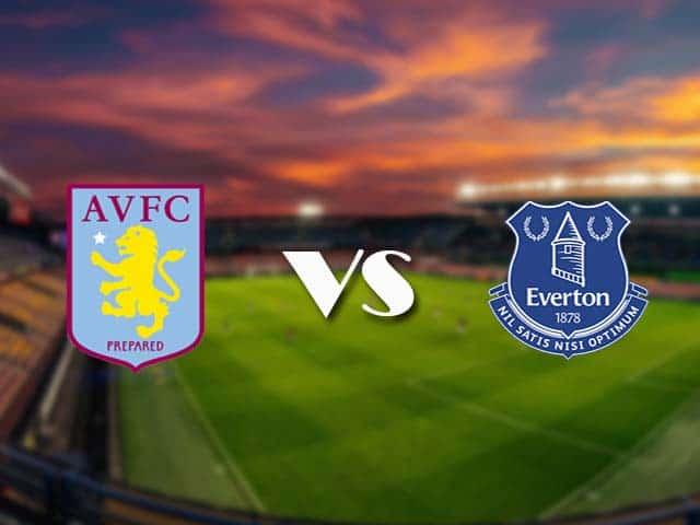 Soi kèo nhà cái Aston Villa vs Everton, 17/1/2021 - Ngoại Hạng Anh
