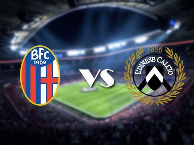 Soi kèo nhà cái Bologna vs Udinese, 6/1/2021 - VĐQG Ý [Serie A]