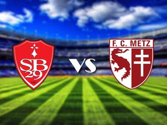Soi kèo nhà cái Brest vs Metz, 31/1/2021 - VĐQG Pháp [Ligue 1]