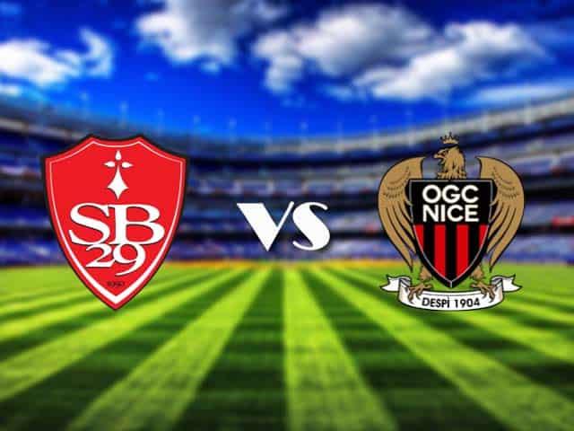 Soi kèo nhà cái Brest vs Nice, 07/01/2021 - VĐQG Pháp [Ligue 1]