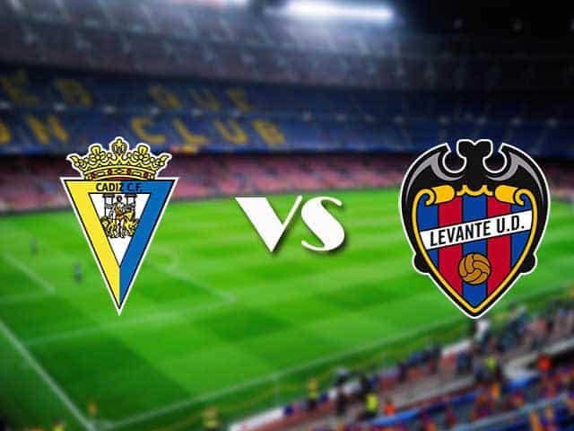 Soi kèo nhà cái Cadiz vs Levante, 20/01/2021 - VĐQG Tây Ban Nha