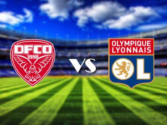 Soi kèo nhà cái Dijon vs Lyon, 4/2/2021 - VĐQG Pháp [Ligue 1]