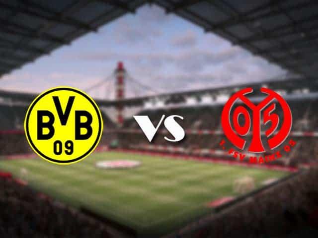 Soi kèo nhà cái Dortmund vs Mainz 05, 16/1/2021 - VĐQG Đức [Bundesliga]