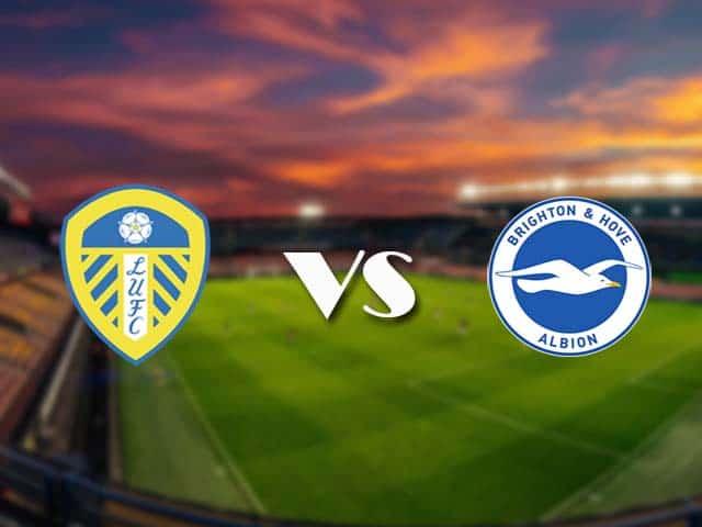 Soi kèo nhà cái Leeds Utd vs Brighton, 16/1/2021 - Ngoại Hạng Anh