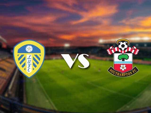 Soi kèo nhà cái Leeds Utd vs Southampton, 21/1/2021 - Ngoại Hạng Anh