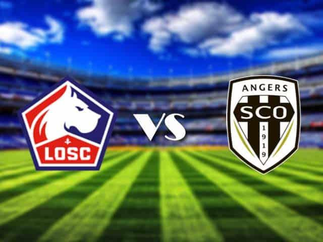 Soi kèo nhà cái Lille vs Angers, 07/01/2021 - VĐQG Pháp [Ligue 1]