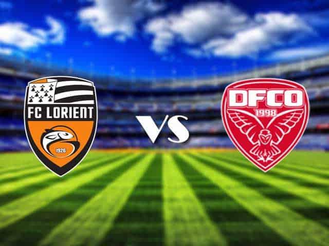 Soi kèo nhà cái Lorient vs Dijon, 17/01/2021 - VĐQG Pháp [Ligue 1]