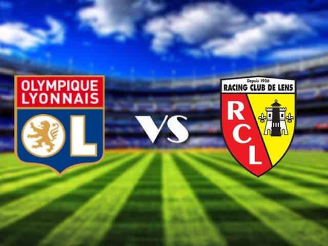 Soi kèo nhà cái Lyon vs Lens, 07/01/2021 - VĐQG Pháp [Ligue 1]