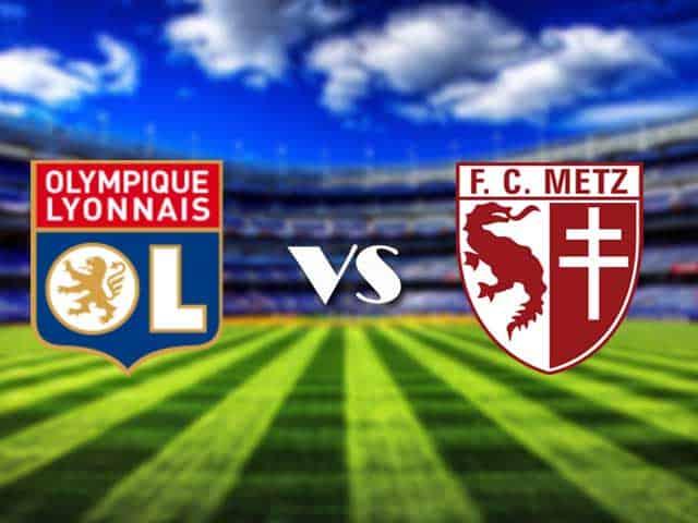 Soi kèo nhà cái Lyon vs Metz, 18/01/2021 - VĐQG Pháp [Ligue 1]
