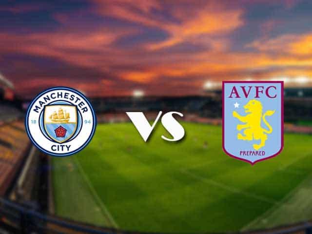 Soi kèo nhà cái Manchester City vs Aston Villa, 21/1/2021 - Ngoại Hạng Anh