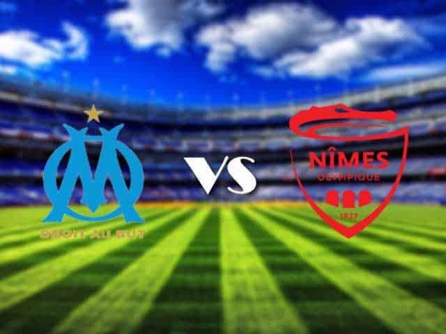 Soi kèo nhà cái Marseille vs Nimes, 16/01/2021 - VĐQG Pháp [Ligue 1]