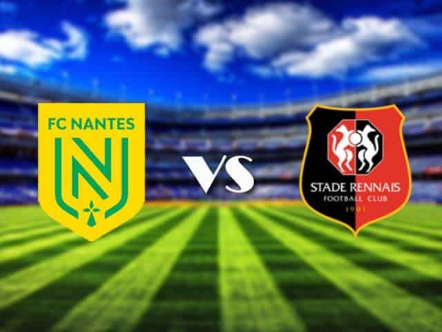 Soi kèo nhà cái Nantes vs Rennes, 07/01/2021 - VĐQG Pháp [Ligue 1]