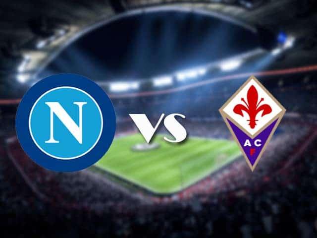 Soi kèo nhà cái Napoli vs Fiorentina, 17/1/2021 - VĐQG Ý [Serie A]
