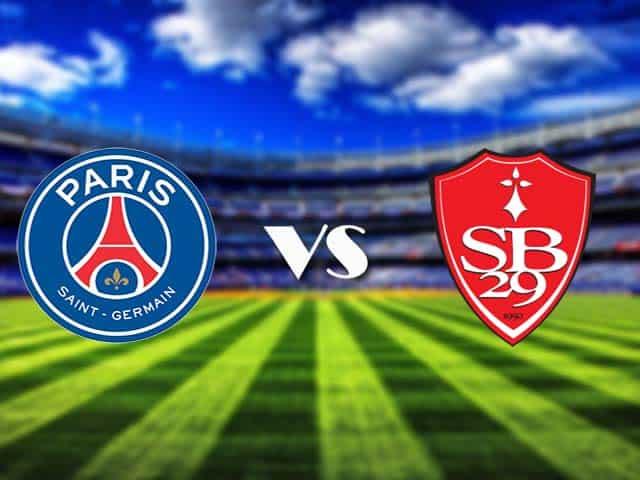 Soi kèo nhà cái Paris SG vs Brest, 10/01/2021 - VĐQG Pháp [Ligue 1]