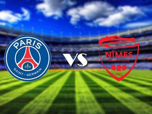 Soi kèo nhà cái PSG vs Nimes, 4/2/2021 - VĐQG Pháp [Ligue 1]