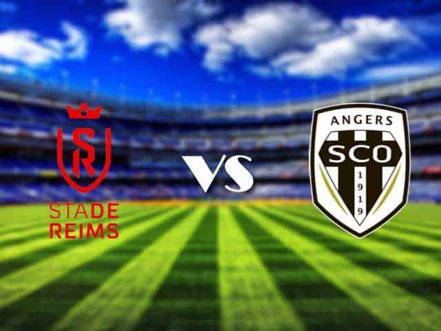 Soi kèo nhà cái Reims vs Angers, 4/2/2021 - VĐQG Pháp [Ligue 1]