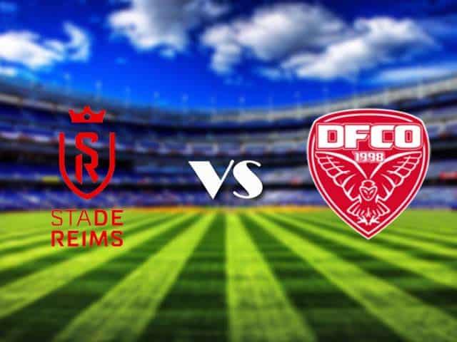 Soi kèo nhà cái Reims vs Dijon, 07/01/2021 - VĐQG Pháp [Ligue 1]