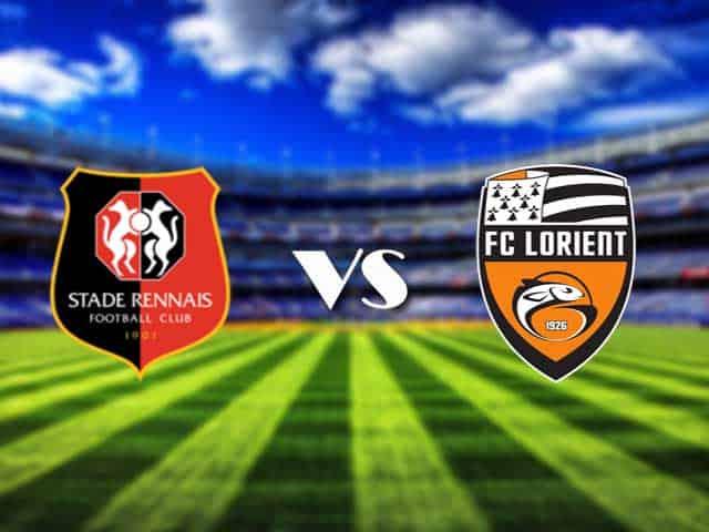 Soi kèo nhà cái Rennes vs Lorient, 4/2/2021 - VĐQG Pháp [Ligue 1]