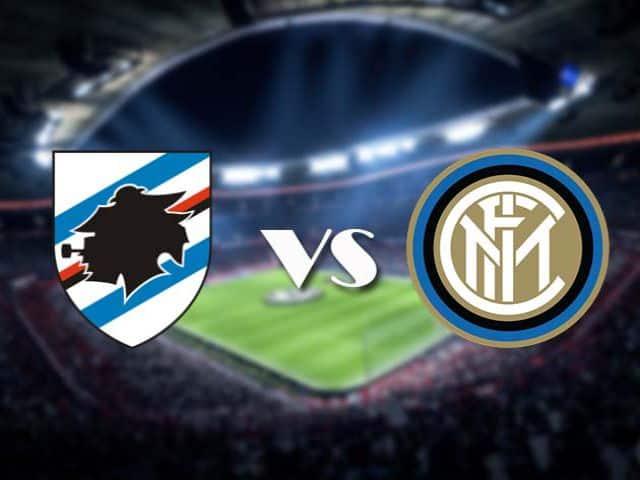Soi kèo nhà cái Sampdoria vs Inter Milan, 6/1/2021 - VĐQG Ý [Serie A]
