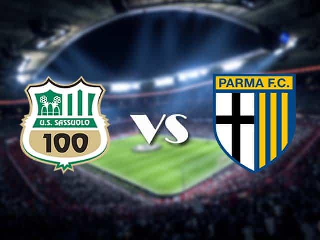 Soi kèo nhà cái Sassuolo vs Parma, 17/1/2021 - VĐQG Ý [Serie A]