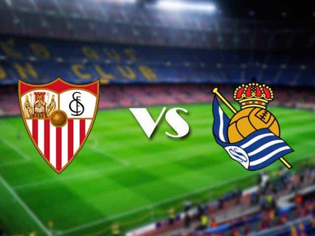 Soi kèo nhà cái Sevilla vs Real Sociedad, 09/01/2021 - VĐQG Tây Ban Nha