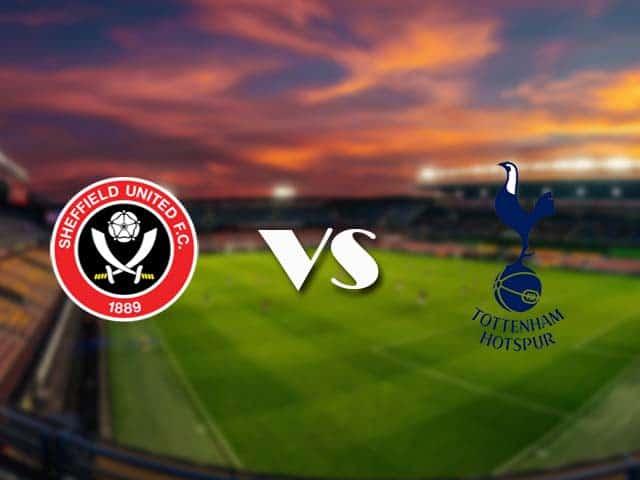 Soi kèo nhà cái Sheffield Utd vs Tottenham, 17/1/2021 - Ngoại Hạng Anh