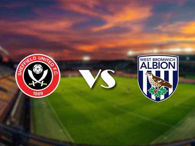 Soi kèo nhà cái Sheffield Utd vs West Brom, 03/2/2021 - Ngoại Hạng Anh