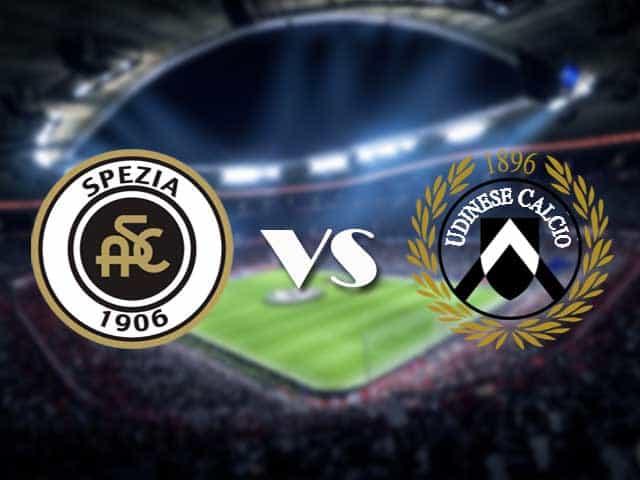 Soi kèo nhà cái Spezia vs Udinese, 31/1/2021 - VĐQG Ý [Serie A]