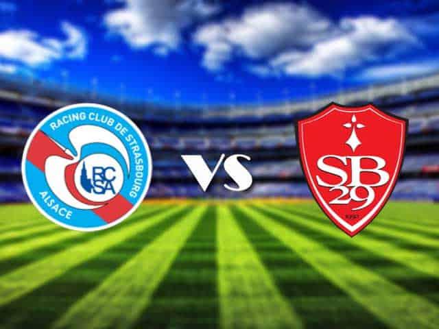 Soi kèo nhà cái Strasbourg vs Brest, 4/2/2021 - VĐQG Pháp [Ligue 1]