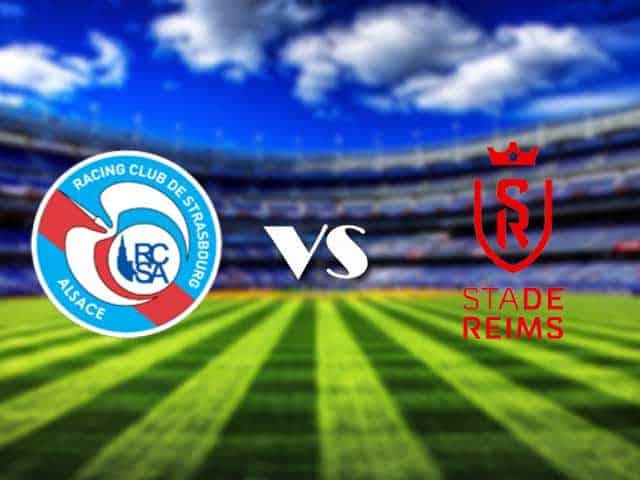 Soi kèo nhà cái Strasbourg vs Reims, 31/1/2021 - VĐQG Pháp [Ligue 1]