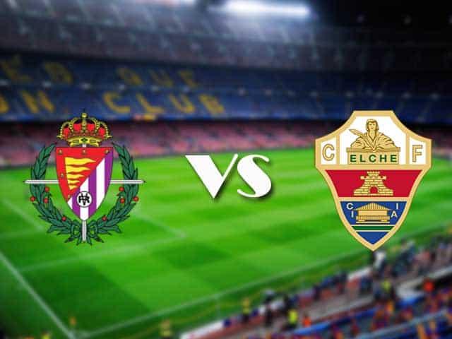 Soi kèo nhà cái Valladolid vs Elche, 20/01/2021 - VĐQG Tây Ban Nha
