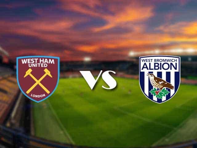 Soi kèo nhà cái West Ham vs West Brom, 20/1/2021 - Ngoại Hạng Anh