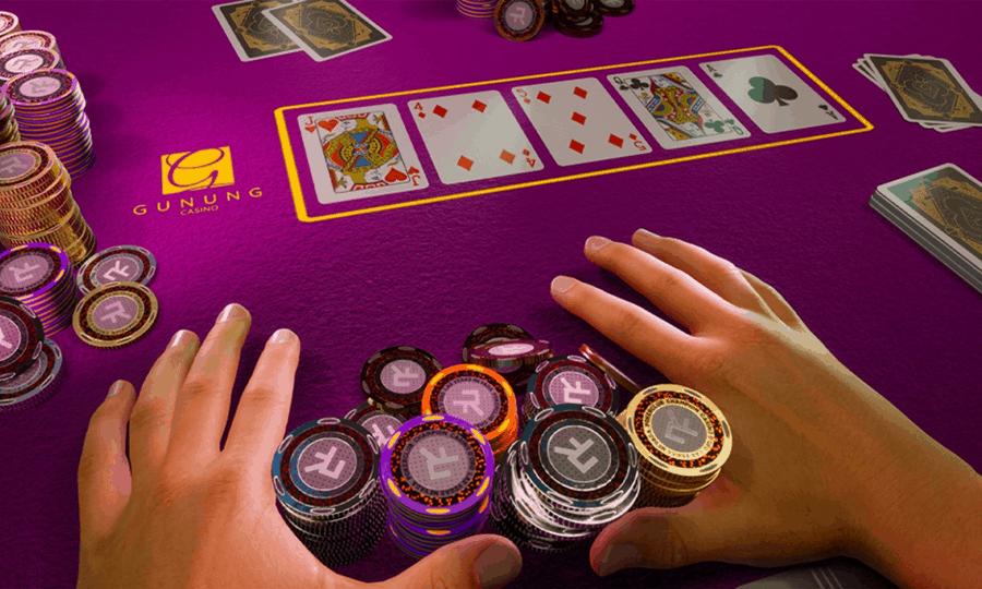 Tổng hợp các kỹ năng cho tay đánh Poker