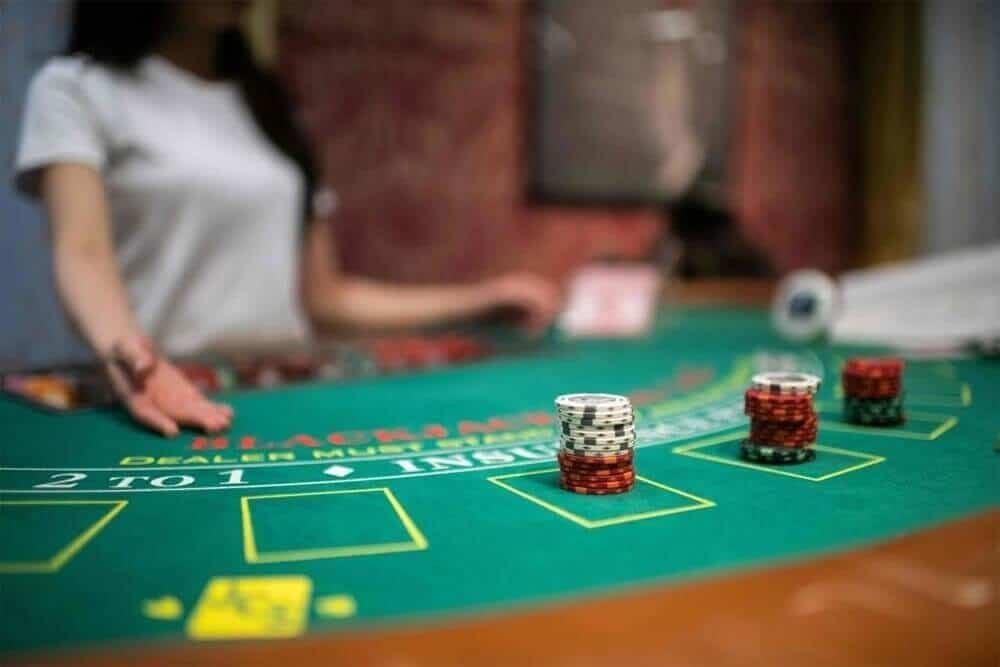Những sai lầm khi chơi trò Blackjack khiến hầu bao của bạn giảm dần